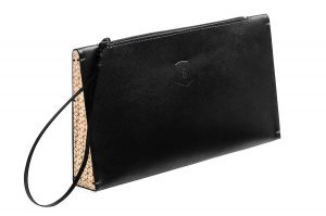 Liti Clutch Bag