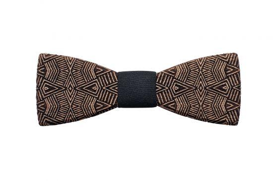 BeWooden - African-bow-tie
