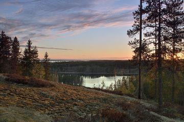 BeWooden - Suomessa!