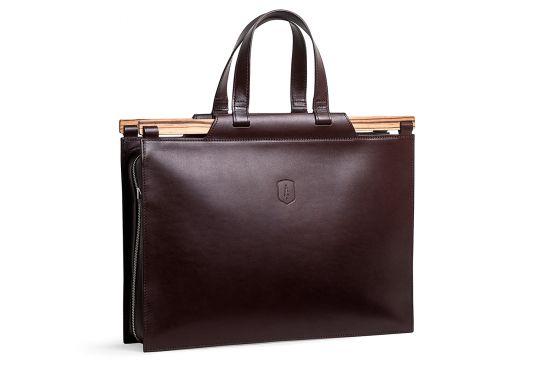 BeWooden - Lineari Handbag