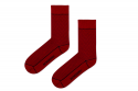 BeWooden - Red Socks