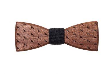 BeWooden - 0 Deers Bow Tie