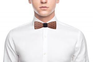 Deer Bow Tie