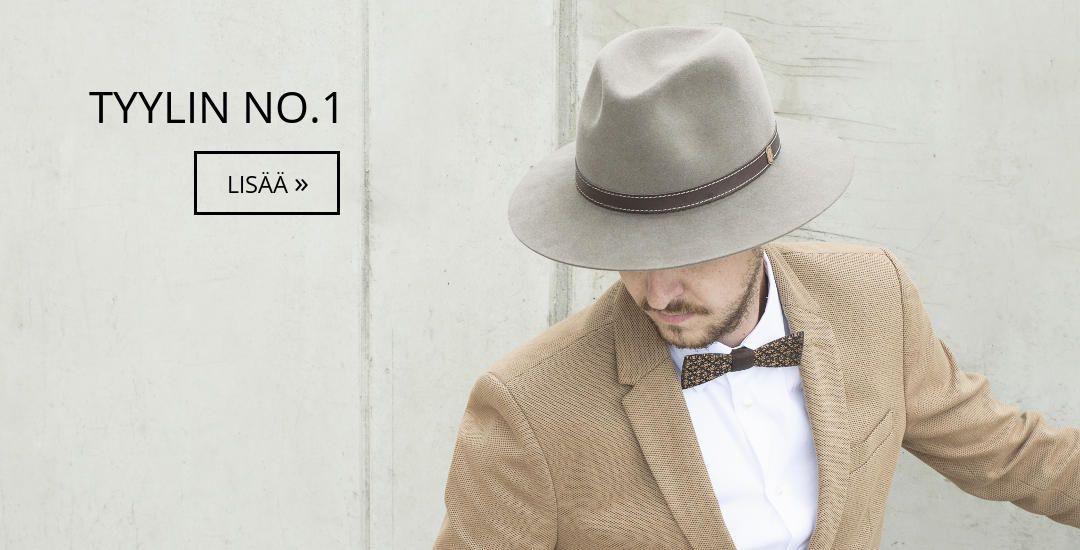 Miesten hattu