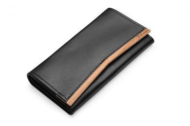 BeWooden - Api Woman Wallet