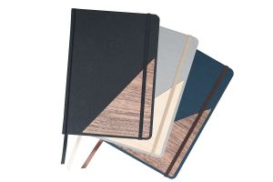 Apis & Ocean & Lux Notebook Set