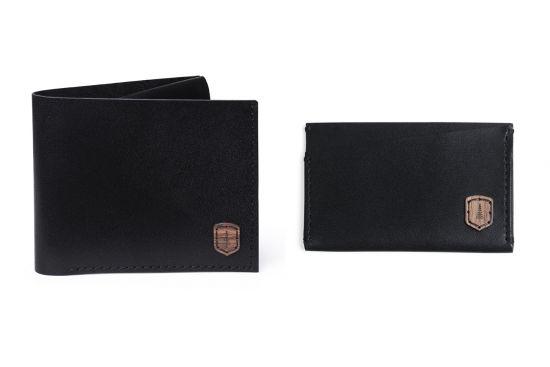 Nox Coins & Nox Card Holder