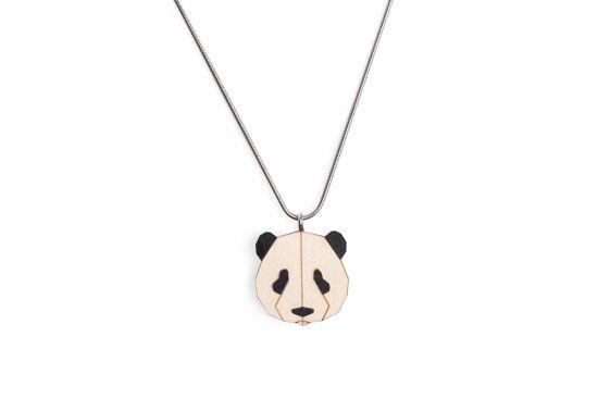 Panda Pendant
