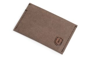 Brunn Washpaper Card Holder