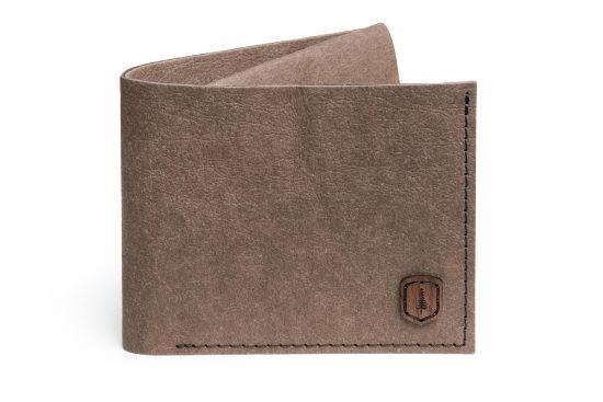 BeWooden - 0-Brunn-Washpaper-Wallet