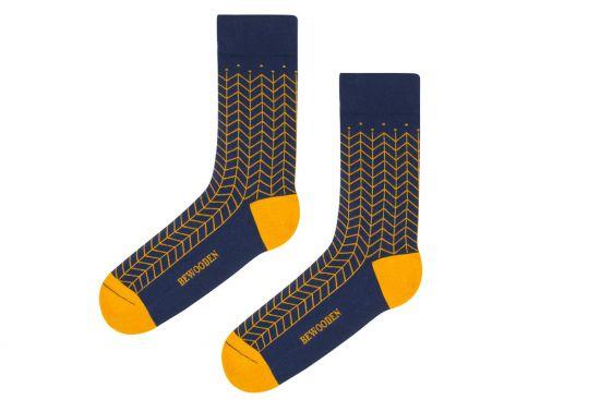 BeWooden - 0 zigs socks
