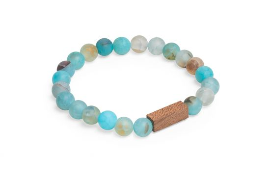 BeWooden - 0 Baia bracelet