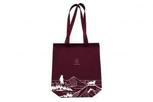 Brunn Fogrocks Fabric Handbag