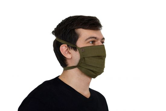 BeWooden - Khaki Mask