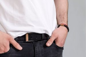 Nox Zebrano Bracelet