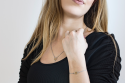 Lini Necklace Heart