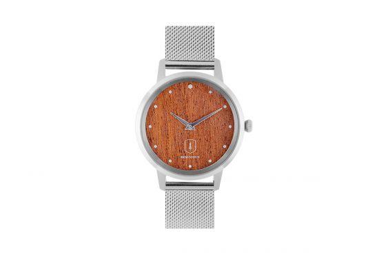 Diamond Red Watch